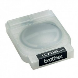 BROTHER LC700 NEGRO CARTUCHO DE TINTA GENERICO