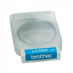 BROTHER LC700 CYAN CARTUCHO DE TINTA GENERICO