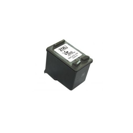 HP 21XL NEGRO CARTUCHO DE TINTA REMANUFACTURADO C9351AE/C9351CE
