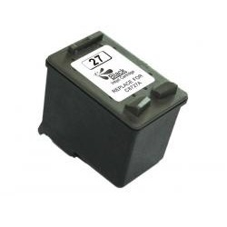 HP 27 NEGRO CARTUCHO DE TINTA REMANUFACTURADO C8727AE