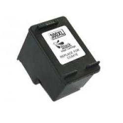 HP 300XL NEGRO CARTUCHO DE TINTA REMANUFACTURADO CC641EE