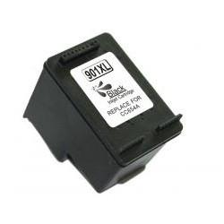 HP 901XL NEGRO CARTUCHO DE TINTA REMANUFACTURADO CC654AE