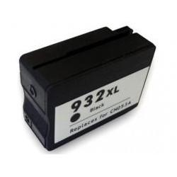 HP 932XL NEGRO CARTUCHO DE TINTA GENERICO CN053AE