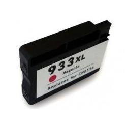 HP 933XL MAGENTA CARTUCHO DE TINTA GENERICO CN055AE