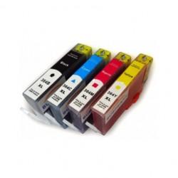 HP 364XL MULTIPACK 4 CARTUCHOS DE TINTA GENERICO