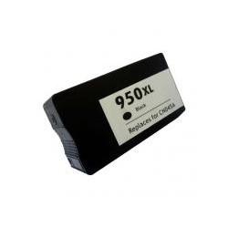 HP 950XL NEGRO CARTUCHO DE TINTA GENERICO CN045AE/CN049AE