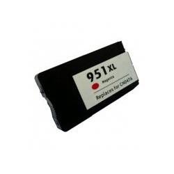 HP 951XL MAGENTA CARTUCHO DE TINTA GENERICO CN047AE