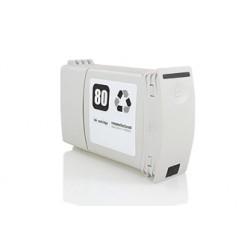 HP 80 NEGRO CARTUCHO DE TINTA GENERICO C4871A