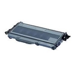 BROTHER TN2120/TN2110/TN360 NEGRO CARTUCHO DE TONER GENERICO