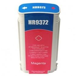 HP 72 MAGENTA CARTUCHO DE TINTA GENERICO C9372A