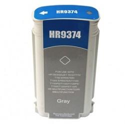 HP 72 GRIS CARTUCHO DE TINTA GENERICO C9374A