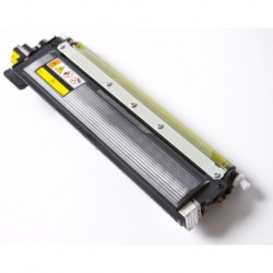 BROTHER TN230 AMARILLO CARTUCHO DE TONER GENERICO