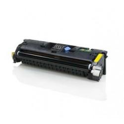 HP Q3962A/C9702A AMARILLO CARTUCHO DE TONER GENERICO Nº122A/121A