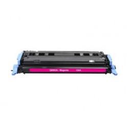 HP Q6003A MAGENTA CARTUCHO DE TONER GENERICO Nº124A