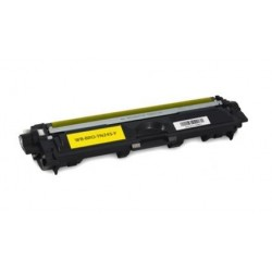 BROTHER TN241/TN245/TN242/TN246 AMARILLO CARTUCHO DE TONER GENERICO