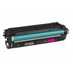 HP CF363X MAGENTA CARTUCHO DE TONER GENERICO Nº508X
