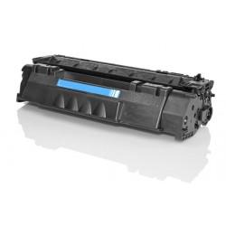 HP Q7553A/Q5949A NEGRO CARTUCHO DE TONER GENERICO UNIVERSAL Nº53A/49A