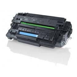 HP Q6511A NEGRO CARTUCHO DE TONER GENERICO Nº11A