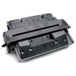 HP C4127X/C8061X NEGRO CARTUCHO DE TONER GENERICO UNIVERSAL Nº27X/61X