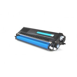 BROTHER TN321/TN326 CYAN CARTUCHO DE TONER GENERICO TN-321C/TN-326C