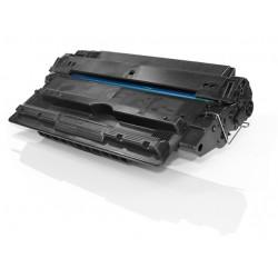HP Q7516A NEGRO CARTUCHO DE TONER GENERICO Nº16A