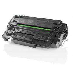 HP Q7551A NEGRO CARTUCHO DE TONER GENERICO Nº51A