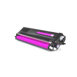 BROTHER TN321/TN326 MAGENTA CARTUCHO DE TONER GENERICO TN-321M/TN-326M