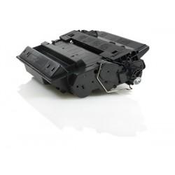 HP CE255X NEGRO CARTUCHO DE TONER GENERICO Nº55X