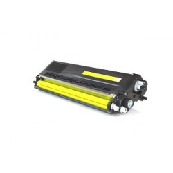 BROTHER TN321/TN326 AMARILLO CARTUCHO DE TONER GENERICO TN-321Y/TN-326Y
