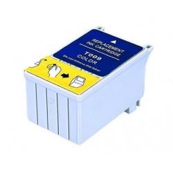 EPSON T009 5 COLORES CARTUCHO DE TINTA GENERICO C13T00940110