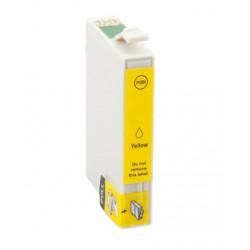 EPSON T0334 AMARILLO CARTUCHO DE TINTA GENERICO C13T03344010