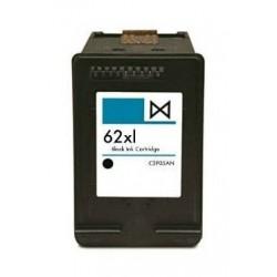 HP 62XL NEGRO CARTUCHO DE TINTA REMANUFACTURADO C2P05AE