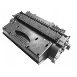 HP CE505X NEGRO CARTUCHO DE TONER GENERICO Nº05X